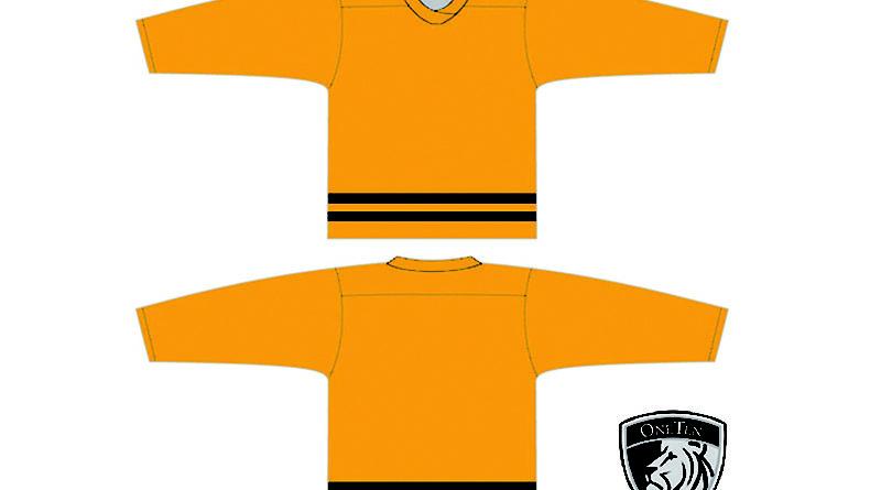 International theme jerseys – OT